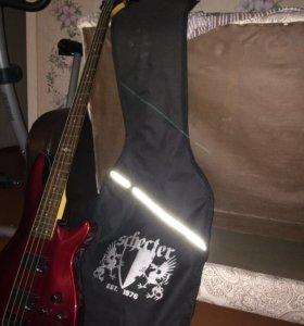 Schecter SGR C-4 bass