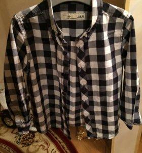 Рубашка lefties