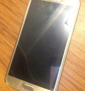 Samsung s6 duos 64 gb.