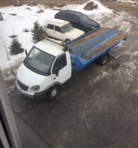 Услуги эвакуатора 24часа