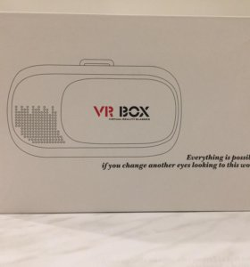 VR BOX 2.0 + Джойстик
