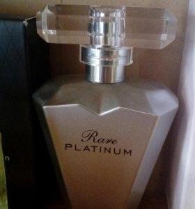 Avon Rape Platinum