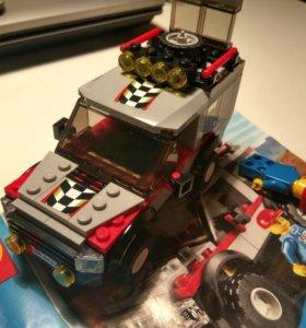 Лего 4433