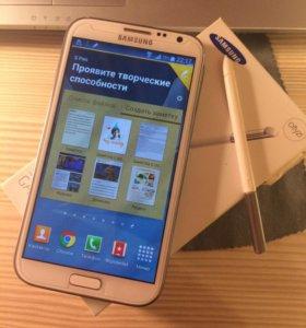 Samsung Galaxy Note II GT-N7105 16Gb