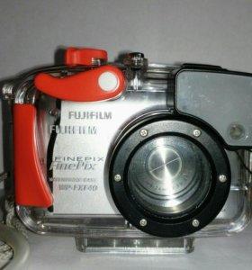 Фотоаппарат+подводный бок