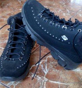 Ботинки Skechers 34 и 35 размер