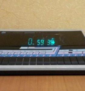 Часы программатор