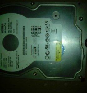 Продам Жесткий диск для компьютера
