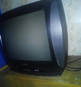 Телевизор GoldStar (LG)