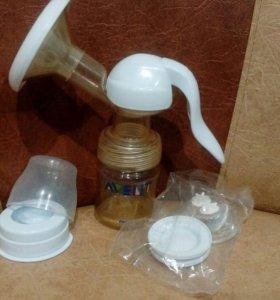 МолокоотсосAvent