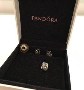 Шарм  Pandora, оригинал
