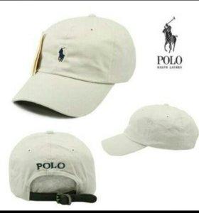 Оригинальные Polo Бейсболки