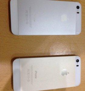 Оригинальный корпус для айфон 5s