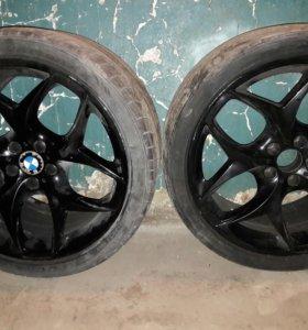 Диски R21 BMW X6.X5