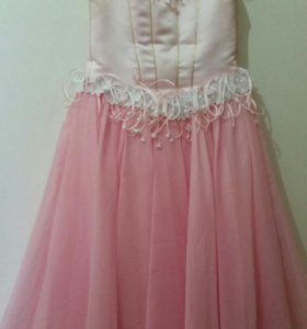Платье для выпускницы садика