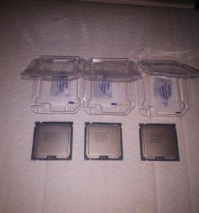 Процессоры XEON на сокет 775