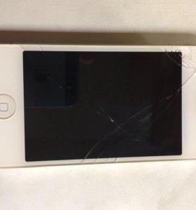 iPhone 4s 64 гб