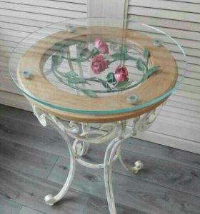 Новый стол 🌹🌌