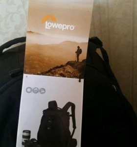 Рюкзак LOWEPRO FLIPSIDE 400am
