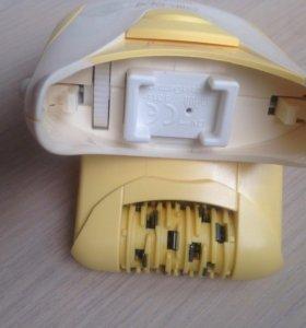Эпилятор Braun Silk-epil eversoft