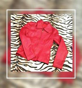 Куртка(нат.кожа)