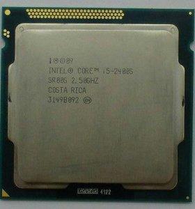 i5-2400s