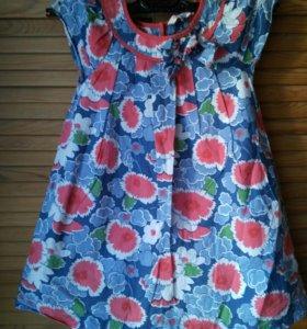Платье летнее John Lewis