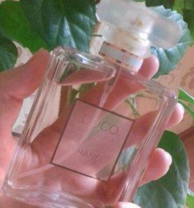 Женский парфюм Coco Mademoiselle