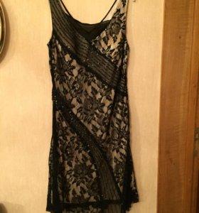 Платья вечернее новое