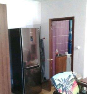Квартира с камином в Сочи