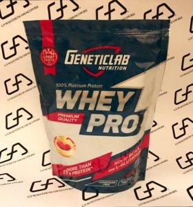 вкусный протеин для спорстменов