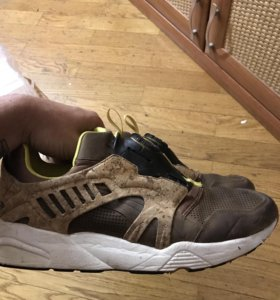 "Puma Disc Cage Lux Opt 2 ""Cork"""