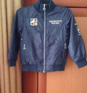 Куртка турецкая,весна-осень.