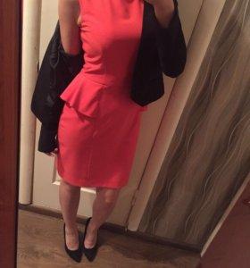Платье 400 р новое