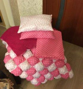 Детские одеяла. Одеяла бом-бон