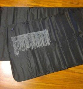 Надувной матрас 235Х70 см.