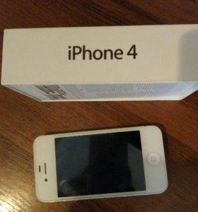 Продам Айфон 4