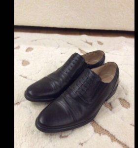Мужские ботинки Faradei