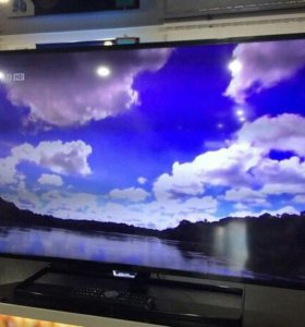 Philips ultra HD 4K smart TV 700гц
