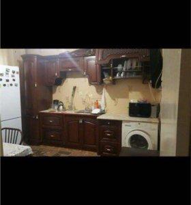 Продам 4-х комнатную квартиру по ул.Атажукина