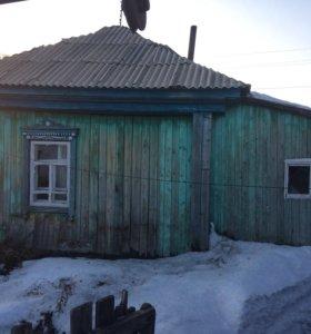 Продам дом в коченево