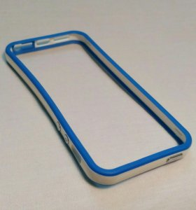 Бампер для iPhone 5/5S, новый