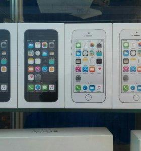 Iphone 5s 16/32Gb Gold