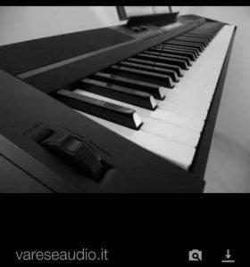Цифровое пианино ( при покупке до 31 марта,скидка)