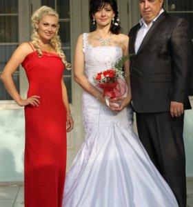 Ведущая и организатор свадеб