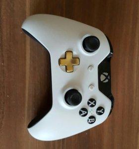 Xbox one white 500gb