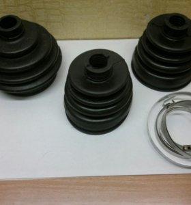 Пыльники на ШРУСы с хомутами на ВАЗ 2108 - 2115