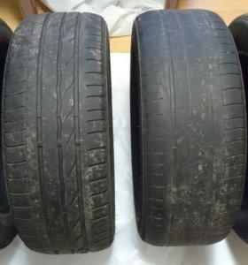 Bridgestone Turanza 225/55R17 RunFlat