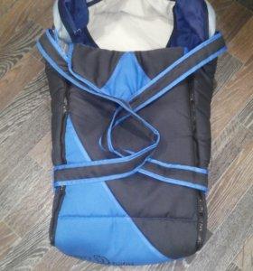Детская сумка переноска