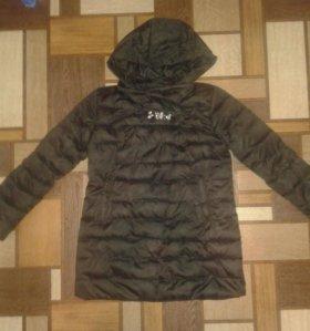 Новая куртка. 1400руб